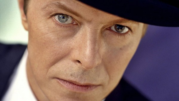 30 David Bowie's demos and remixes on Soundcloud