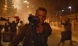 Disfruta del trailer de Jason Bourne