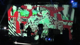 "El Concierto de Animal Collective en el ""Fly me to the Moon"", íntegro en youtube"