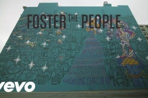 Foster The People presentan Coming Of Age, primera canción de su nuevo disco Supermodel