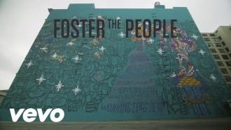 Foster The People presentan Coming Of Age, primera canción de su nuevo disco Supermodel