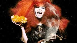 """""""Moon"""", nuevo vídeo de Björk"""