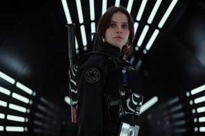 Primer trailer de Rogue One: Una Historia de Star Wars