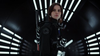 Primer trailer de Rogue One: Una Historia de Star Wars