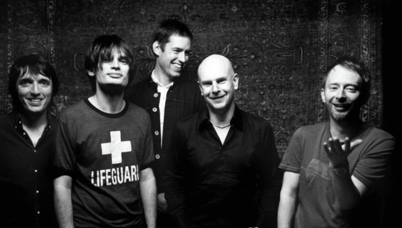 Radiohead anuncia nuevo disco para junio