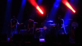 El concierto de Explosions in the Sky en Barcelona el pasado 6 de Noviembre, integro en youtube