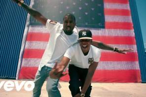 Kanye West y Jay-Z no incluyen ninguna fecha en España en las primeras confirmaciones de su gira europea