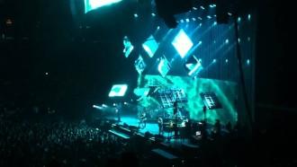 Radiohead estrena 2 nuevos temas