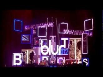 Resumen de la gala de los Brit Awards 2012