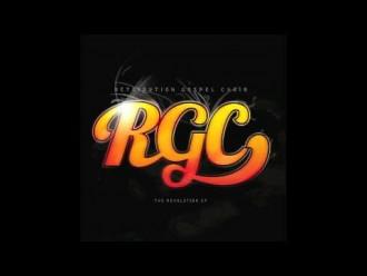 Retribution Gospel Choir nos regalan su nuevo EP The Revolution