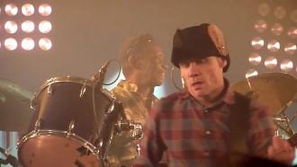 Rocketjuice And The Moon, el proyecto de Damon Albarn, Flea y Tony Allen ya tiene fecha de salida