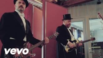 The Hives vuelven con Go Right Ahead, single adelanto de su esperado quinto disco
