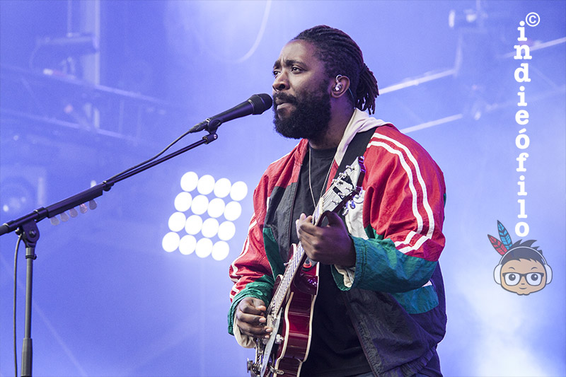 Bloc Party - Best Kept Secret festival 2016 (3)