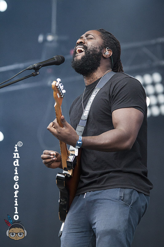Bloc Party - Best Kept Secret festival 2016 (7)