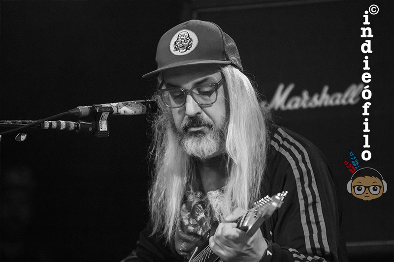 Dinosaur Jr - Best Kept Secret festival 2016
