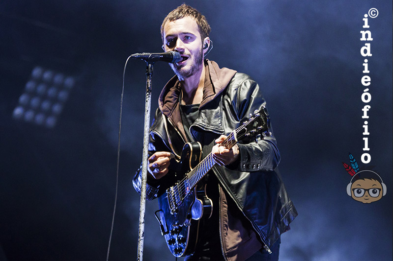Editors - Best Kept Secret festival 2016 (6)