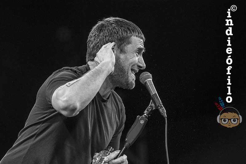 Best Kept Secret festival 2016 - Sleaford Mods