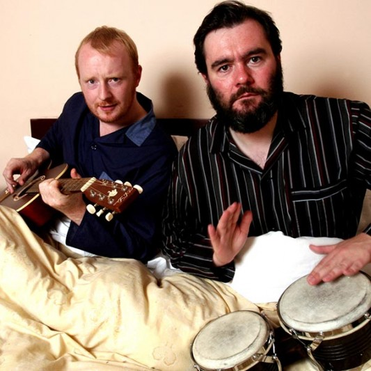Arab Strap have announced their return after ten years