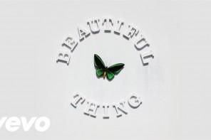 Beautiful Thing, nueva canción de The Stone Roses