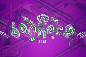 Bonnaroo Festival 2016