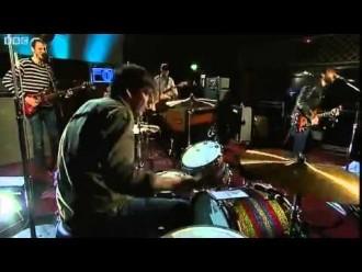 El concierto de The Black Keys para la BBC Radio1, integro en youtube