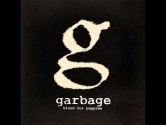 Escucha el nuevo single de Garbage