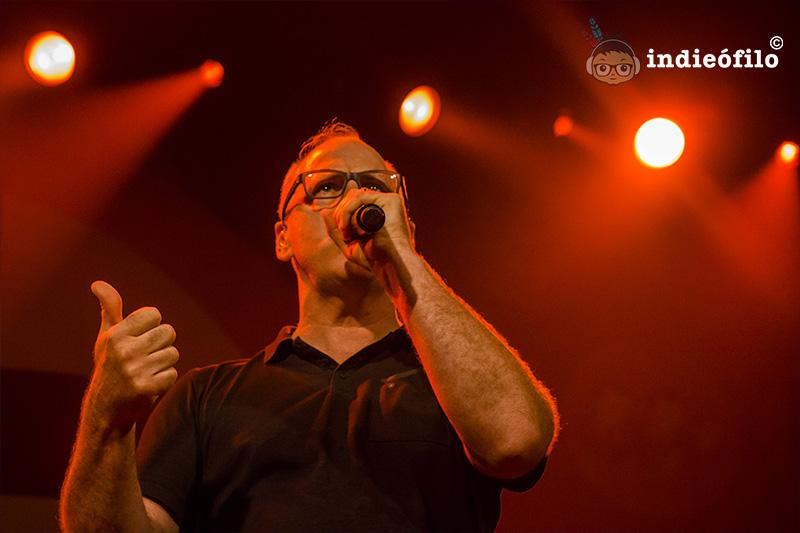 Bad Religion - Melkweg Amsterdam 2016 (3)