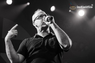 Bad Religion - Melkweg Amsterdam 2016