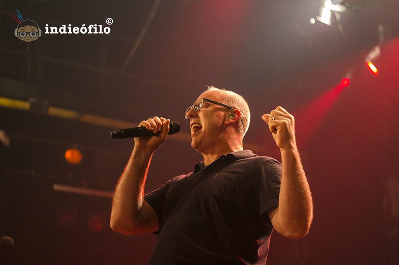 Bad Religion - Melkweg Amsterdam 2016 (5)