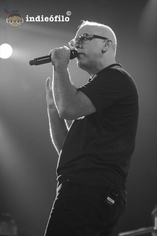 Bad Religion - Melkweg 2016 Amsterdam