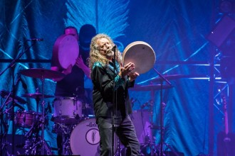 Cruilla Barcelona 2016 - Robert Plant