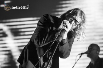 Down The Rabbit Hole 2016 - The National