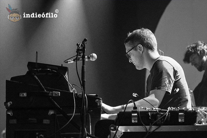 Floating Points - Pitch Festival 2016
