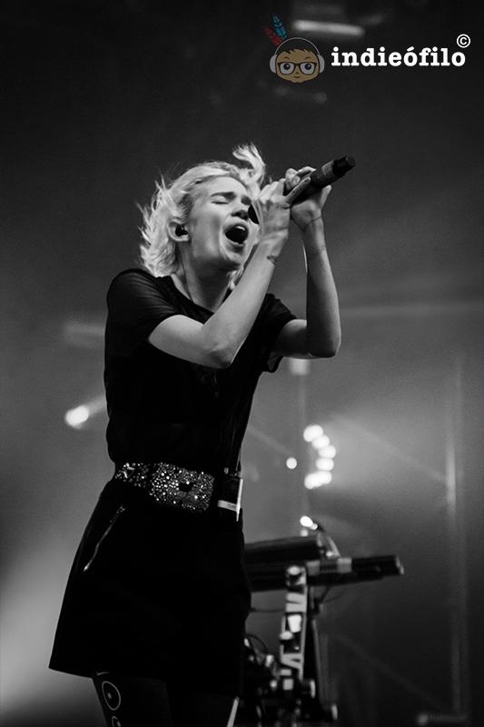 Grimes - Pitch Festival 2016 (3)
