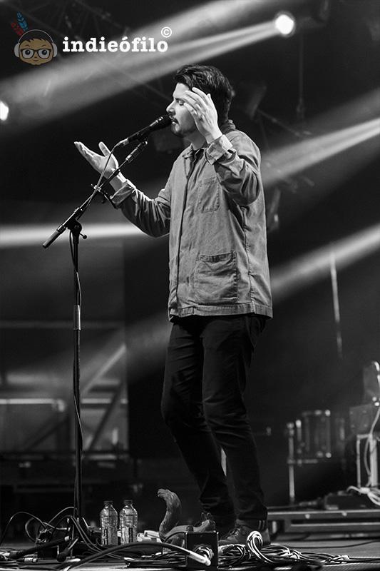 Jamie Woon - Pitch Festival 2016