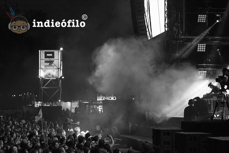 Jamie XX - Best Kept Secret Festival 2016 (2)