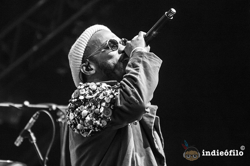 Pitch Festival 2016 - Anderson .Paak (1)