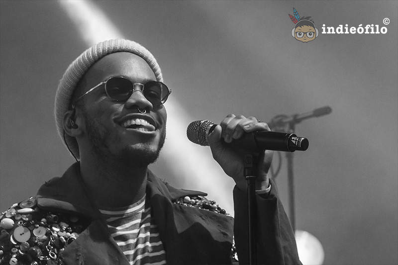 Pitch Festival 2016 - Anderson .Paak (3)