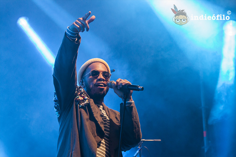 Pitch Festival 2016 - Anderson .Paak (4)