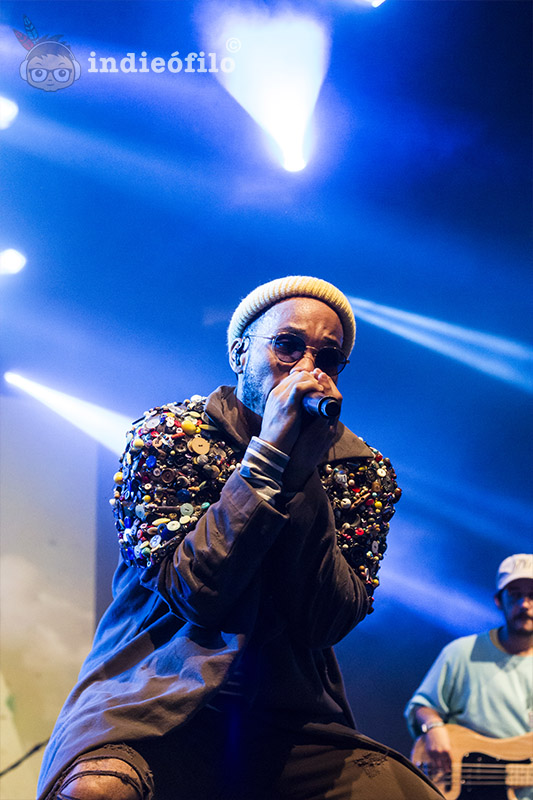 Pitch Festival 2016 - Anderson .Paak (6)
