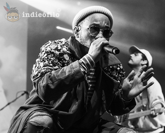 Pitch Festival 2016 - Anderson .Paak (7)