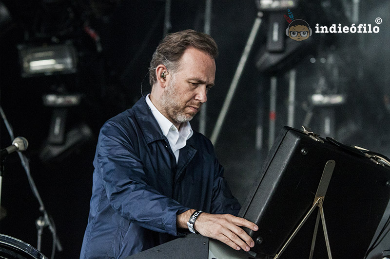 Pitch Festival 2016 - Soulwax (2)