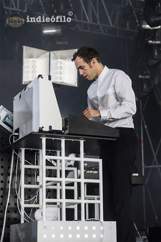Pitch Festival 2016 - Soulwax (3)