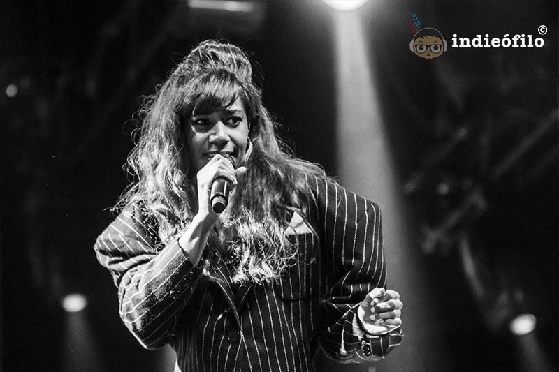 Santigold - Pitch Festival 2016 (1)