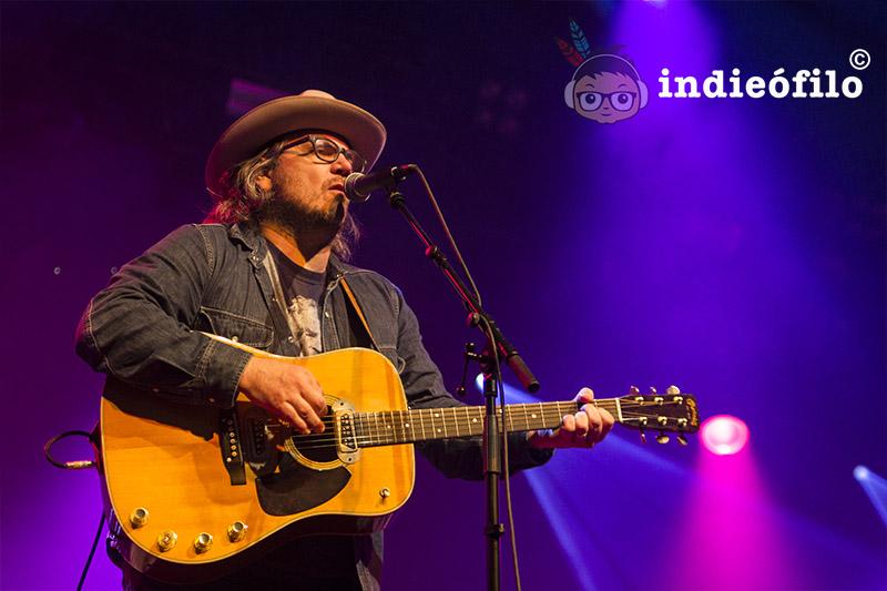 Wilco - Best Kept Secret Festival 2016 (1)