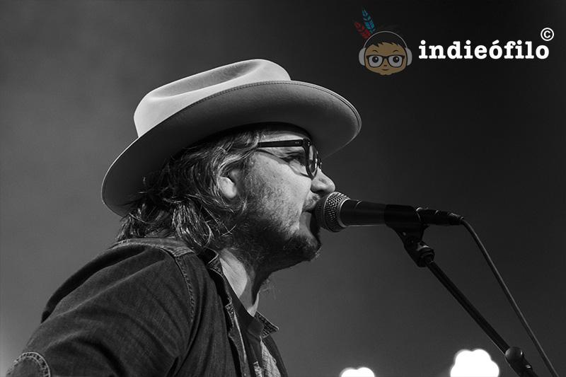 Wilco - Best Kept Secret Festival 2016 (2)