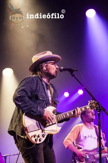 Wilco - Best Kept Secret Festival 2016