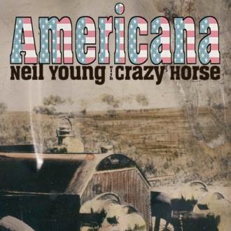 Neil Young presenta el videoclip de Oh Susannah, primer tema de su nuevo disco Americana