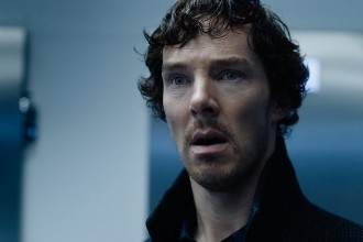 Primer trailer de la cuarta temporada de Sherlock