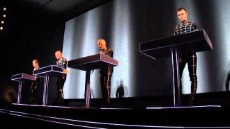 """Ralph Hütter anuncia que Kraftwerk publicará un nuevo album """"pronto"""""""